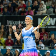 2016 Sydney International Finals - Featuring Kuznetsova & Puig