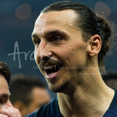 2016 Football Coupe de France Finale - Featuring Ibrahimovic & Cavani