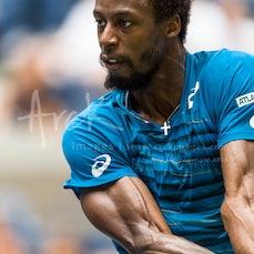 2016 US Open Day 3 - Featuring Nadal, Tsonga, Monfils, Muguruza, Konta, Edmund, Sevastova