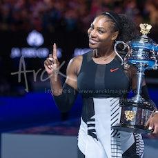 2017 Australian Open Day 13 Women's Final - Women's Final Featuring Serena & Venus Williams, and Men's Double Final Featuring Bob & Mike Bryan