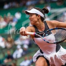 2017 French Open Day 4 - Featuring Djokovic, Nadal, Muguruza, Stosur, Cibilkova and Jabeur