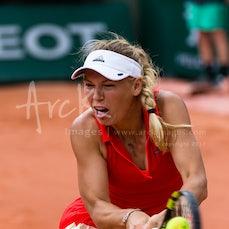 2017 French Open Day 10 - Featuring Nadal, Murray, Djokovic, Wawrinka, Thiem, Pliskova, Wozniacki, Bacsinszky, Mladenovic, Garcia, Ostapenko