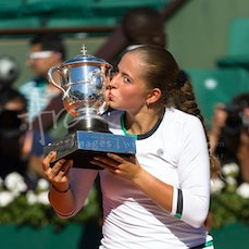 2017 French Open Day 14 Women's Singles Final - Featuring Ostapenko & Halep