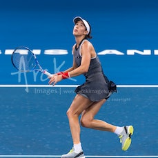 2018 Brisbane International Day 3 - Featuring Muguruza, Krunic, Shapovalov, Edmund, Hewitt, Thompson, Konta, Tomljanovic, Millman, H. Chan