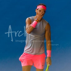 2018 Australian Open Day 3 - Featuring Svitolina, Wozniacki, Nadal, Mayer, Djokovic, Shapovalov, , Tsonga, Robson, H.C. Chan