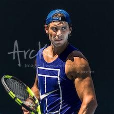 2018 Australian Open Day 5 - Featuring Nadal, Dimitrov, Edmund, Martic, Kumkhum