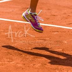 2018 French Open Day 8 - Featuring Nadal, Thiem, Zverev, Nishikori, Djokovic, Verdasco, Putintseva, Bertens, Larrson
