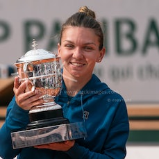 2018 French Open Day 14 Women's & Boys' Finals - Featuring Halep, Stephens, Tseng