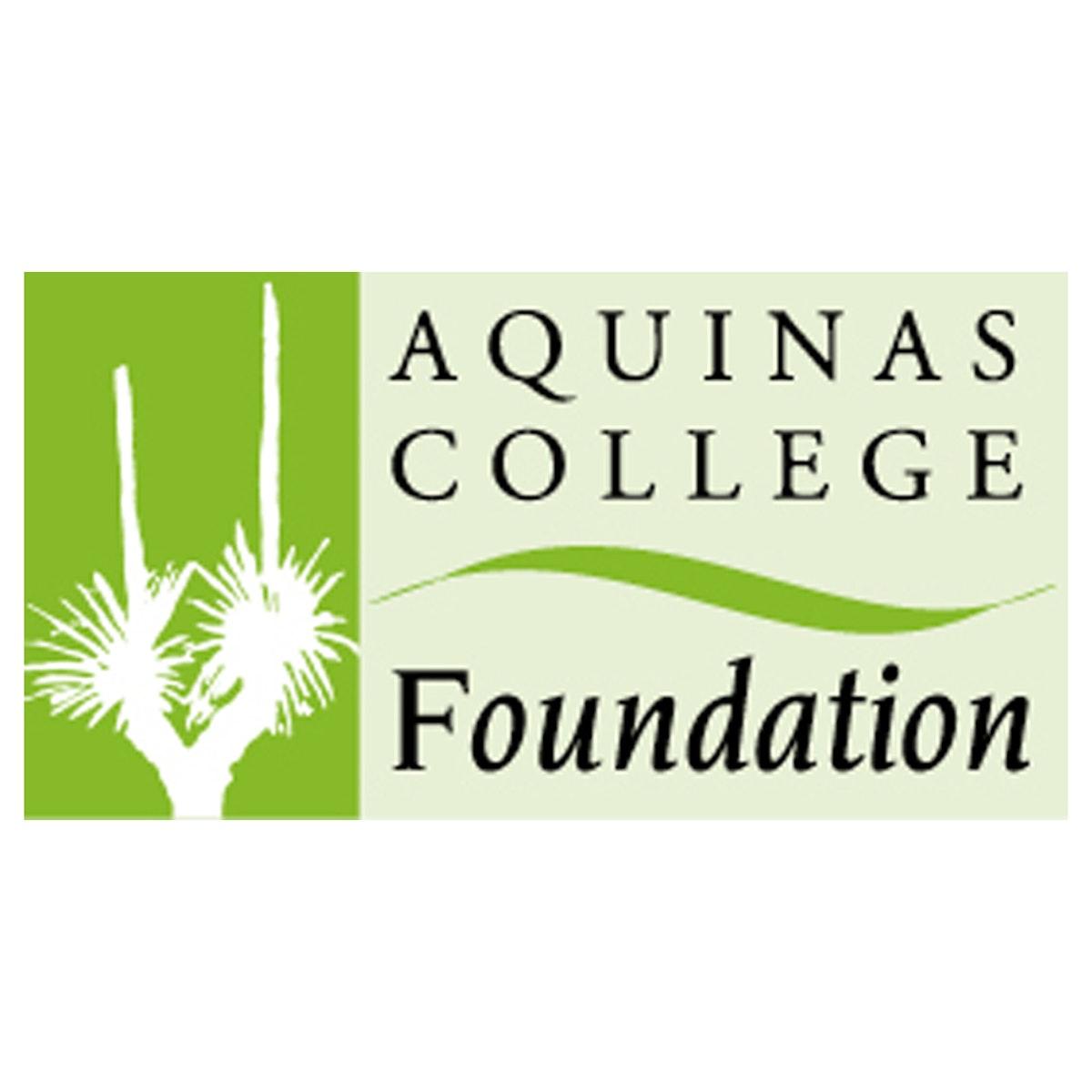 Aquinas College Foundation Logo