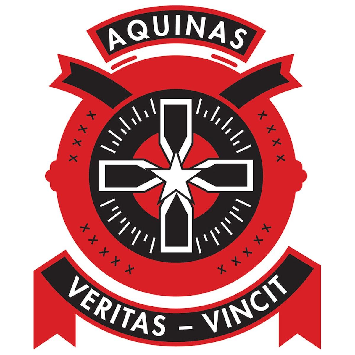 Aquinas Logo 1000px Wide