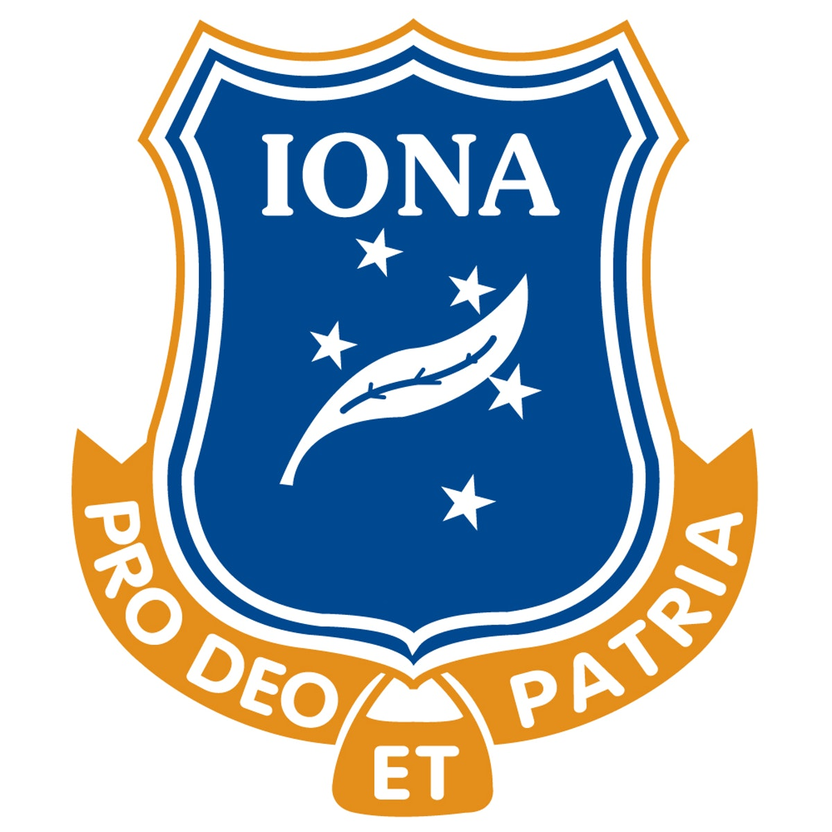Iona Senior OLD logo 1000px