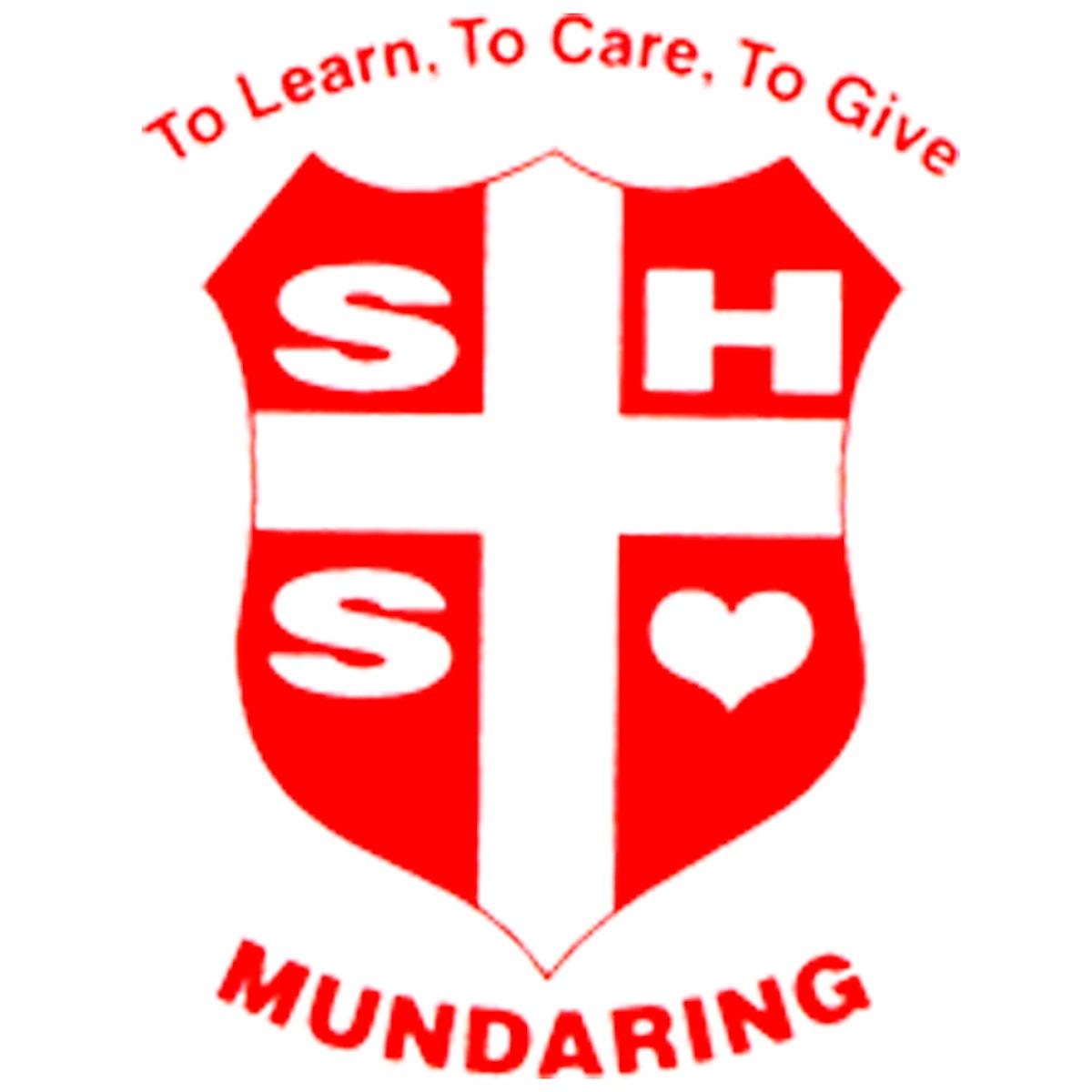 Sacred Heart Logo Square