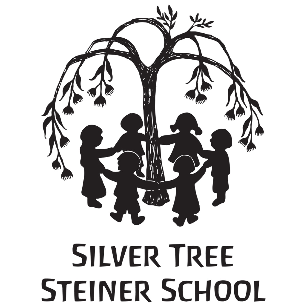Silver Tree 1000px