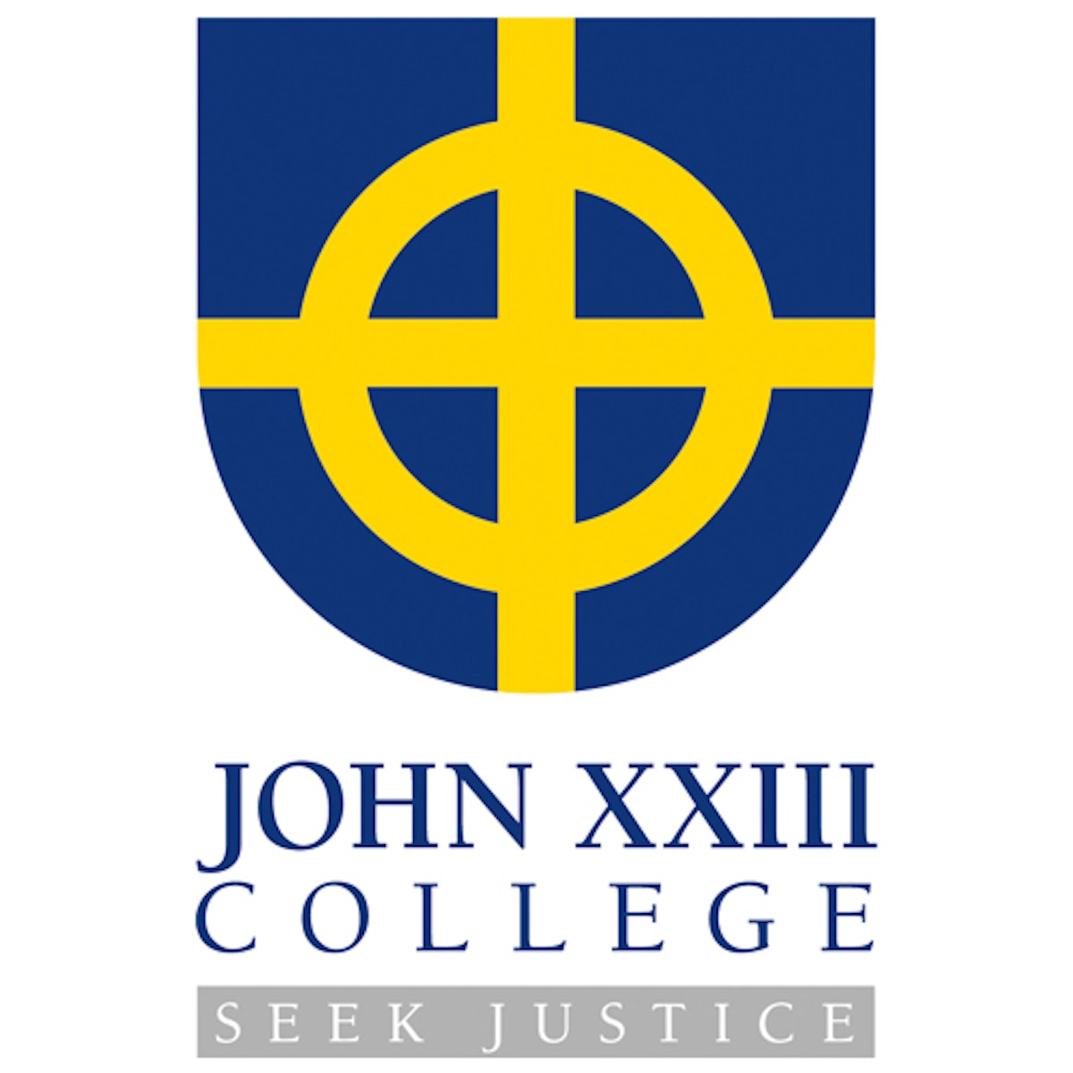 John XXIII Logo for Web - Square