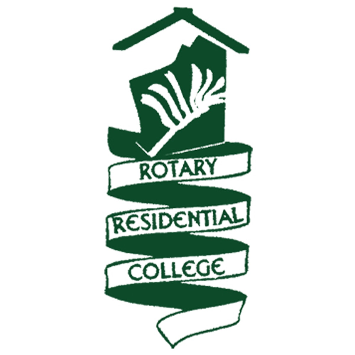 Rotary Residential Square logo for web