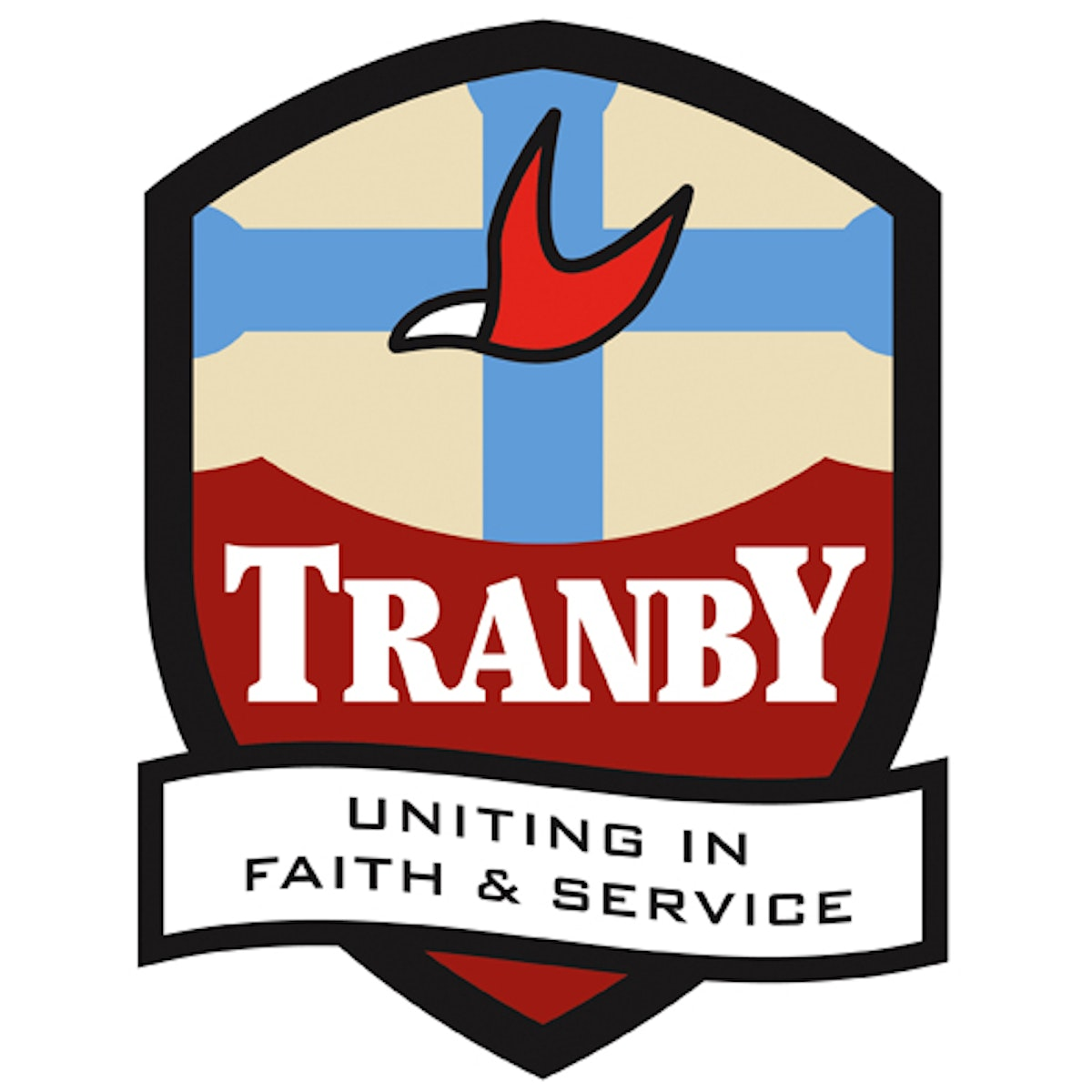 Tranby square logo for web