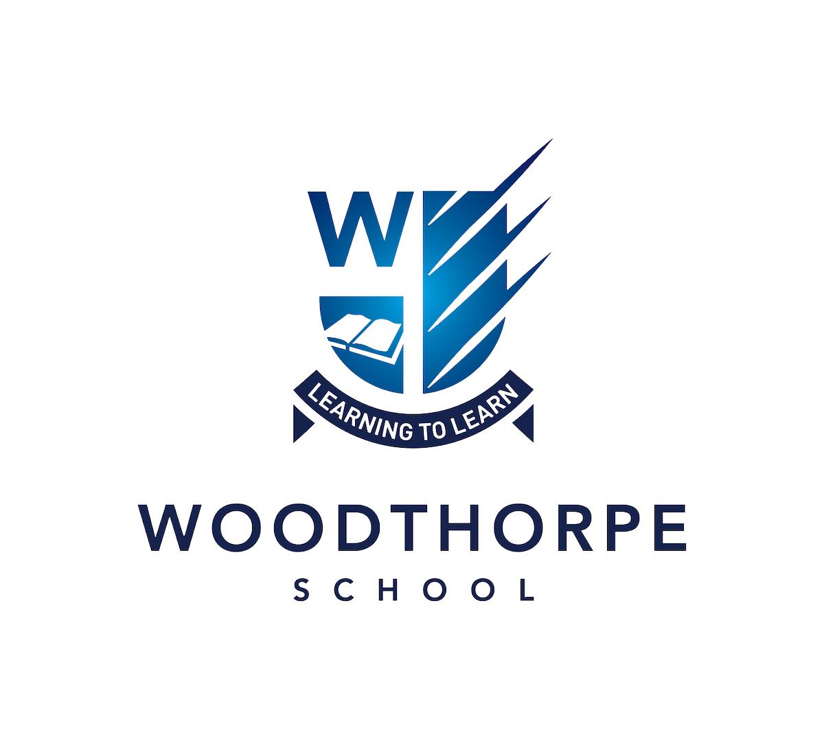 Woodthorpe School Logo