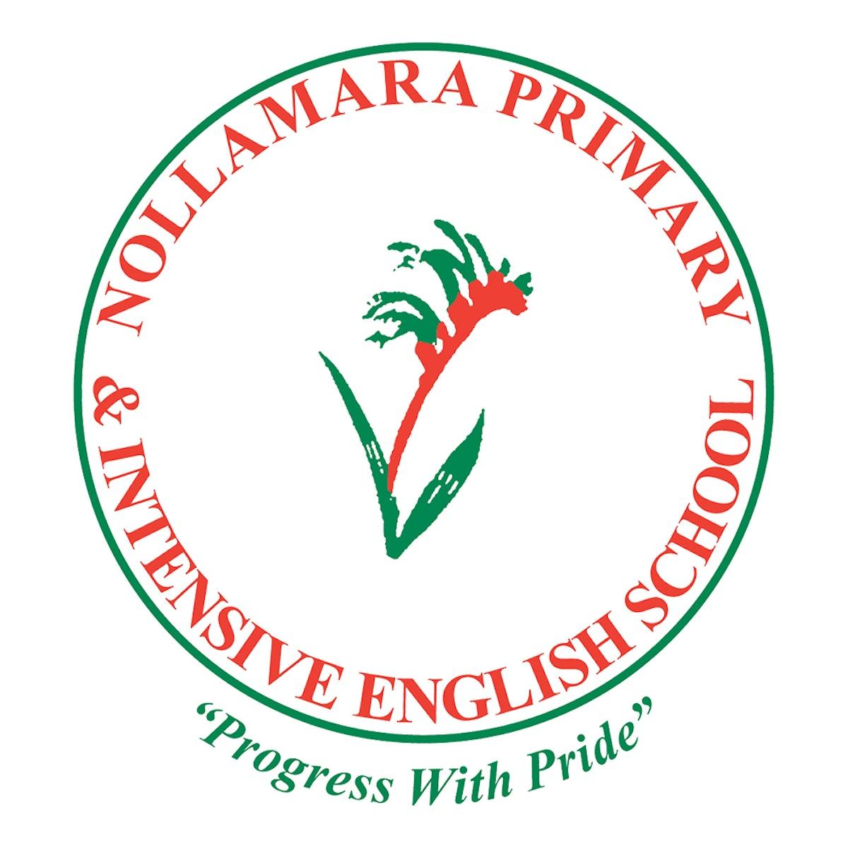 Nollamara PS logo 2011