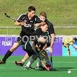 2014 Mens  Country Week Hockey Geraldton v Collie