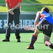 2014 Mens  Country Week Hockey CGSHA v Pilbara Croc's