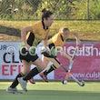 2014 Women's  Country W eek Hockey Gero v UGSHA
