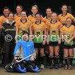 2014 Women's Country Week Hockey UGSHA Team Images