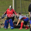 2014 Women's Country Week Hockey  Hills v Donnybrook
