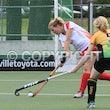 2014 Women's  Country Week Hockey EAWHA v UGSHA