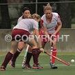 2014 Women's  Country Week Hockey EAWHA v Roe