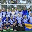 2014 Women's  Country Week Hockey Presentations