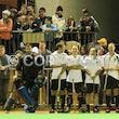 2014 UGSHA President's XI Invitational v WA State Men's Country Team  played at Narrogin