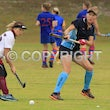 2015 Woman's Country Week RDWHA v Mortlock Masters