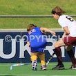 2015 Woman's Country Week Kal V RDWHA Masters