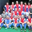2016 MCW Bunbury Masters Team Images