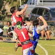 2017 Goldfields Football League Mark of the Day Gavin Armstrong