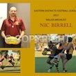 2017 EDFL Miller Medalist Nick Birrell Collage