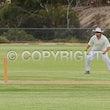 2012/13 EDCA Cricket First Semi-Final