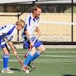 2013 GWMHA R1 NB v KE season 2013