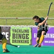 2013 Mens Country Week Hockey Day One.