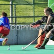 2013 Women's Country Week Hockey Day One and Two.