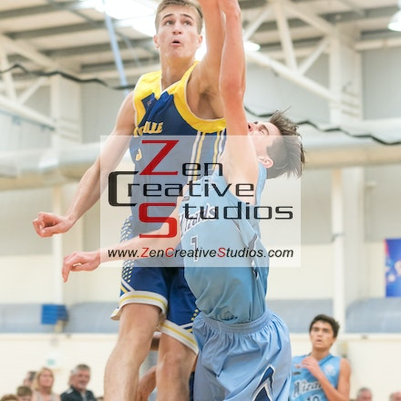 2017 BQSCs U18 Boys - 2017 Basketball Queensland Under 18 Boys State Championships held on the Sunshine Coast - Action Photo Galleries