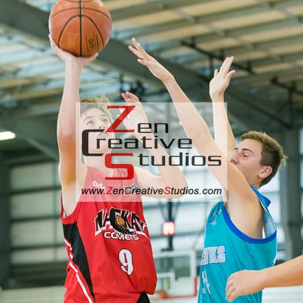 2016 BQSCs Under 16 Boys - 2016 Basketball Queensland Under 16 Boys State Championships held at Mackay - Action Photo Galleries