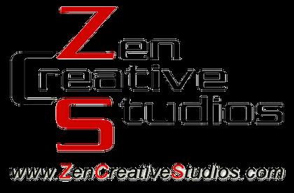 Zen Creative Studios
