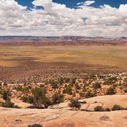 008_Moab- Back Country- Utah-USA