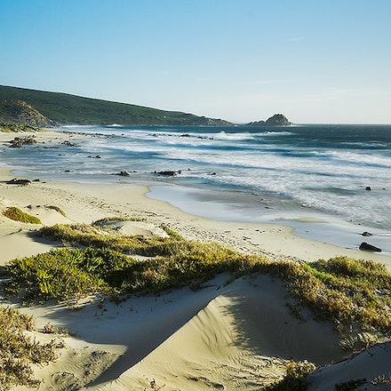001_Windmills Beach_Cape Naturaliste