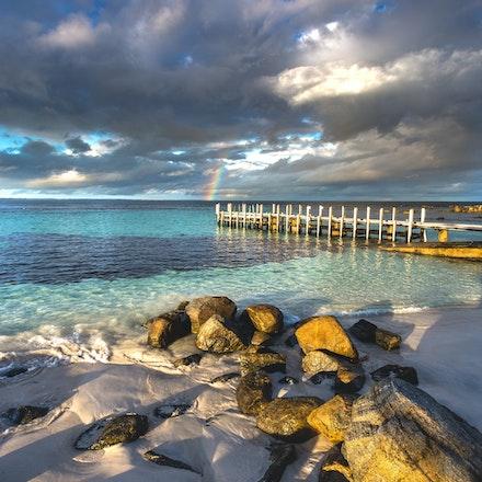 Glorious Flinders Bay