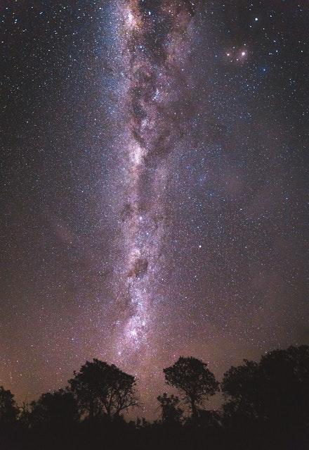 Outback Galaxy