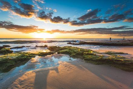 North Cottesloe Heaven