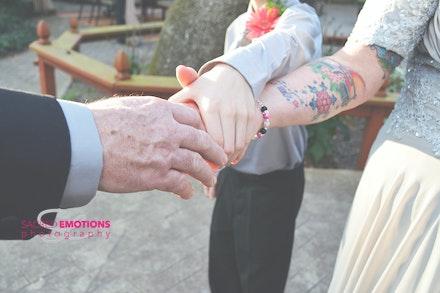 Jeznach Wedding
