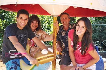 Clevenger Family